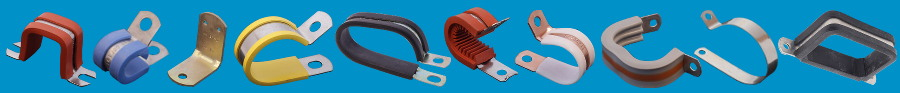 JM Products Line Support Clamps