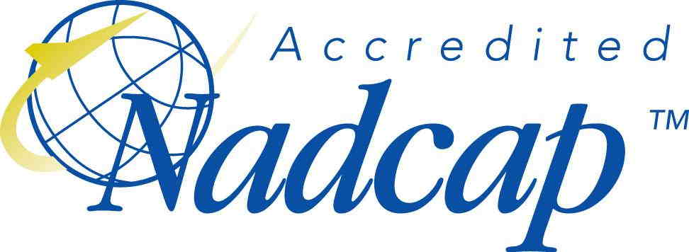 JM Products Nadcap Accredited